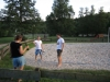 Beachvolleyball am 24.05