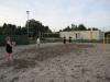 Beachvolleyball am 16.08