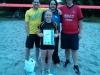 Beachvolleybal Sieg