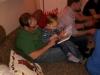 Weihnachtsfeier für groß und klein