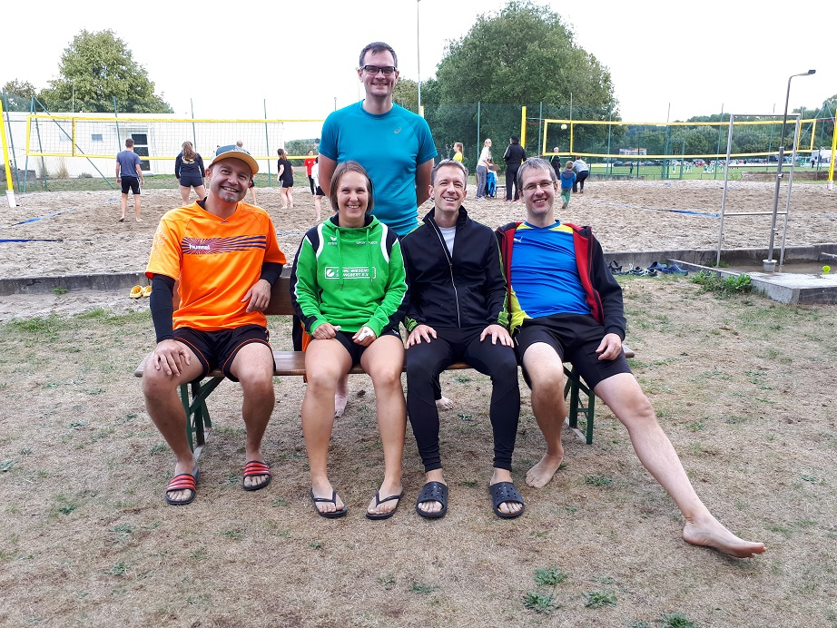 TV 66 Beachvolleyball Turnier